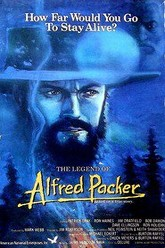 The Legend of Alfred Packer Trailer