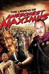 The Legend of Awesomest Maximus Trailer