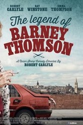 The Legend of Barney Thomson Trailer