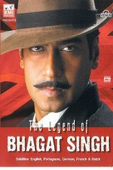 The Legend of Bhagat Singh Trailer