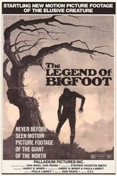 The Legend of Bigfoot Trailer