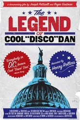 The Legend of Cool Disco Dan Trailer