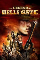 The Legend of Hell's Gate: An American Conspiracy Trailer
