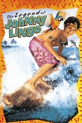 The Legend of Johnny Lingo Trailer