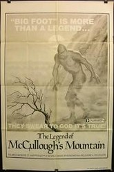 The Legend of McCullough's Mountain Trailer