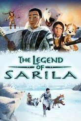The Legend of Sarila Trailer