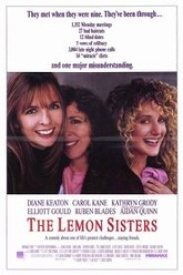 The Lemon Sisters Trailer