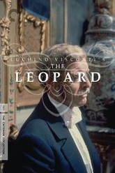 The Leopard Trailer
