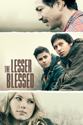 The Lesser Blessed Trailer