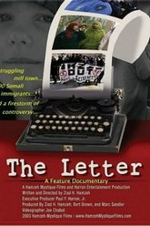 The Letter: An American Town and the 'Somali Invasion' Trailer