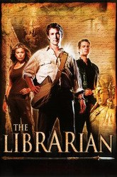 The Librarian: Quest for the Spear Trailer
