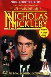 The Life and Adventures of Nicholas Nickleby Trailer