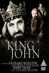 The Life and Death of King John Trailer