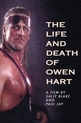 The Life and Death of Owen Hart Trailer