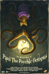 The Life & Times of Paul the Psychic Octopus Trailer