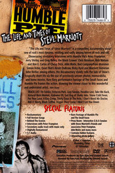 The Life and Times of Steve Marriott Trailer