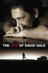 The Life of David Gale Trailer