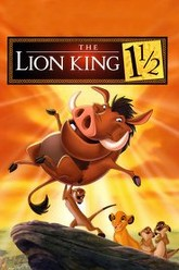 The Lion King 1½ Trailer