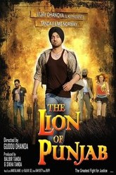 The Lion of Punjab Trailer