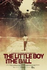 The Little Boy and the Ball Trailer