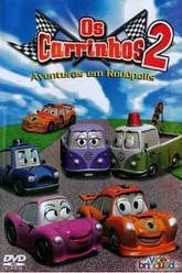 The Little Cars 2: Rodopolis Adventures Trailer