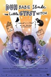 The Little Gypsy Witch Trailer