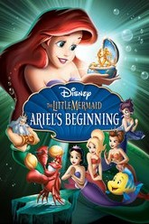 The Little Mermaid: Ariel's Beginning Trailer