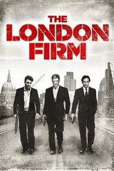 The London Firm Trailer