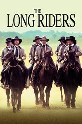 The Long Riders Trailer