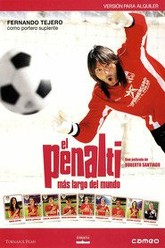 The Longest Penalty Shot in the World Trailer