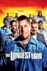The Longest Yard Trailer