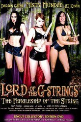 The Lord of the G-Strings: The Femaleship of the String Trailer