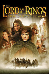 The Lord of the Rings: The Fellowship of the Ring (Extended) Trailer