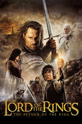 The Lord of the Rings: The Return of the King (Extended) Trailer