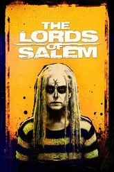 The Lords of Salem Trailer