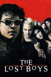 The Lost Boys Trailer