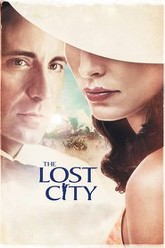 The Lost City Trailer