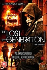 The Lost Generation Trailer