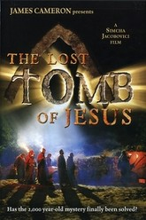 The Lost Tomb Of Jesus Trailer