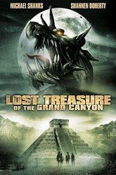 The Lost Treasure of the Grand Canyon Trailer
