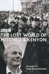 The Lost World of Mitchell & Kenyon Trailer