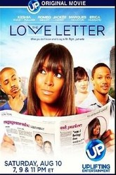 The Love Letter Trailer