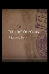 The Love of Books: A Sarajevo Story Trailer