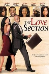 The Love Section Trailer