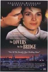 The Lovers on the Bridge Trailer