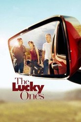 The Lucky Ones Trailer