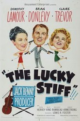The Lucky Stiff Trailer
