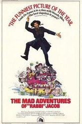The Mad Adventures of Rabbi Jacob Trailer