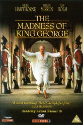 The Madness of King George Trailer