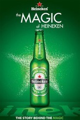 The Magic of Heineken Trailer